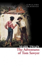 Twain, Mark Adventures of Tom Sawyer