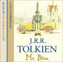 J. R. R. Tolkien Mr Bliss