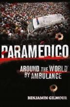 Benjamin Gilmour Paramedico