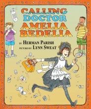 Parish, Herman Calling Doctor Amelia Bedelia