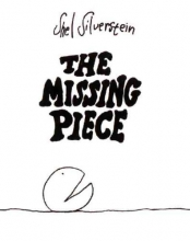 Silverstein, Shel The Missing Piece