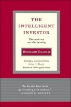 Benjamin Graham Intelligent Investor