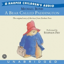 Bond, Michael A Bear Called Paddington CD