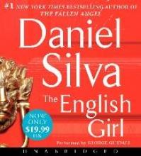 Silva, Daniel The English Girl
