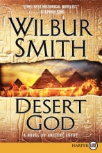 Smith, Wilbur Desert God