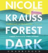 Krauss, Nicole Forest Dark