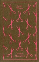 Louisa,Alcott Penguin Clothbound Classics Little Women