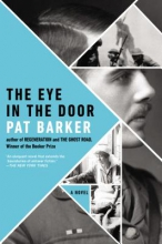 Barker, Pat The Eye in the Door