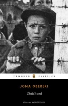 Oberski, Jona Childhood