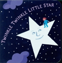 Taylor, Jane Twinkle Twinkle Little Star