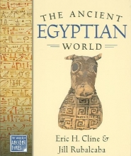 Cline, Eric H. The Ancient Egyptian World