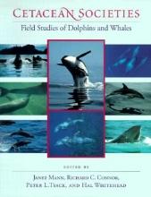 Mann, Janet Cetacean Societies