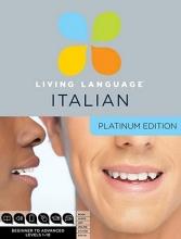 Living Language Living Language Italian, Platinum Edition