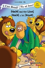Zondervan Daniel y Los Leones Daniel and the Lions