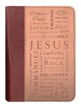 Names of Jesus Duo-tone, Medium