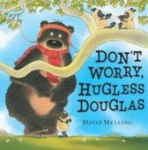 Melling, David Don`t Worry, Hugless Douglas