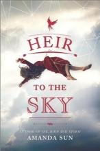 Sun, Amanda Heir to the Sky