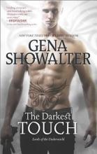 Showalter, Gena The Darkest Touch