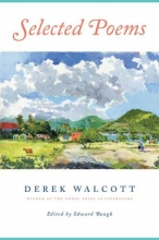 Walcott, Derek Selected Poems
