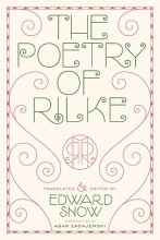 Rilke, Rainer Maria The Poetry of Rilke
