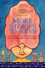 Shannon, George More Stories to Solve