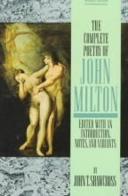 Milton, John The Complete Poetry of John Milton