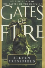 Pressfield, Steven Gates of Fire
