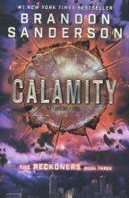 Sanderson, Brandon Sanderson*Calamity