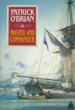 O`Brian, Patrick Master and Commander