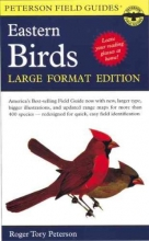 Roger Tory Peterson Institute A Field Guide to the Birds, Eastern and Central North America
