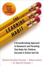 Stephanie Donaldson-Pressman Learning Habit