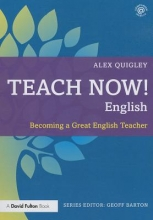 Alex (Huntington School, UK) Quigley Teach Now! English