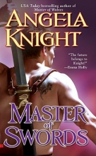 Knight, Angela Master of Swords