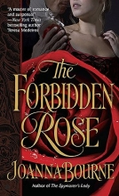 Bourne, Joanna The Forbidden Rose
