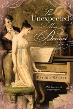 Sarath, Patrice The Unexpected Miss Bennet