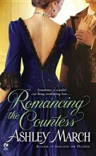 March, Ashley Romancing the Countess