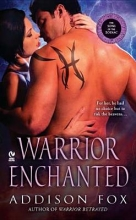 Fox, Addison Warrior Enchanted