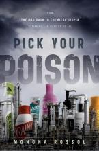 Monona Rossol Pick Your Poison