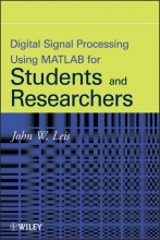 Leis, John W. Digital Signal Processing Using MATLAB for Students and Researchers