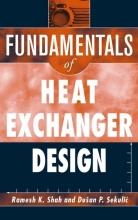Shah, Ramesh K. Fundamentals of Heat Exchanger Design