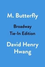 Hwang, David Henry M. Butterfly