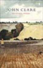 John Clare,   Jonathan Bate Selected Poetry of John Clare