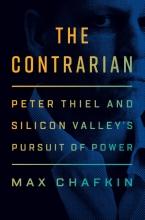 Max Chafkin , The Contrarian