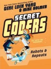 Yang, Gene Luen Robots & Repeats