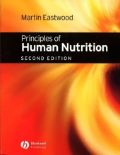 Martin Eastwood Principles of Human Nutrition