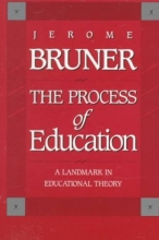 Jerome Bruner The Process of Education