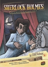 #06 Sherlock Holmes and the Adventure of the Sussex Vampire