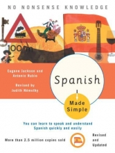 Judith Nemethy Spanish Made Simple
