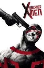 Bendis, Brian Michael Uncanny X-Men 3