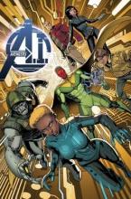 Humphries, Sam  Humphries, Sam Avengers A.I. 1